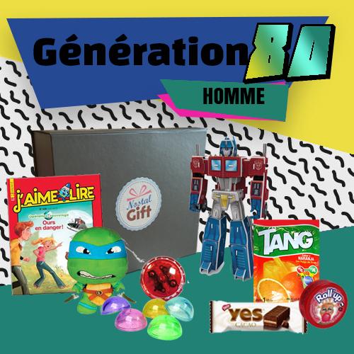 Header generation 80