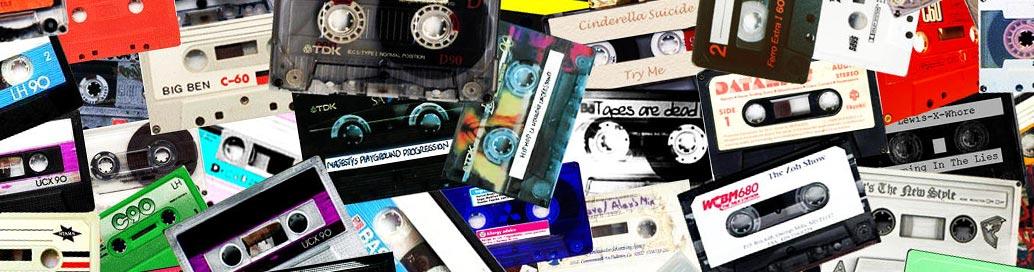 K7-cassette