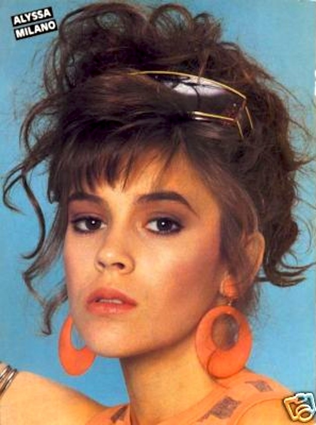 Alyssa-milano-annees-80-orange