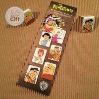 Marque page – Flintstones