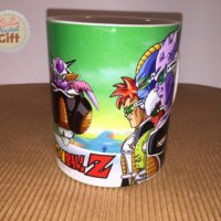 Mug Dragon Ball Z – Armée de Freezer