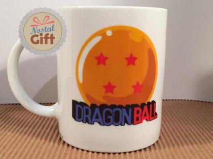 Mug Dragon Ball – Dragon Shenron et Sangoku