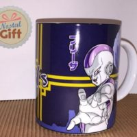 Mug Dragon Ball Z – Freezer vs Sangoku