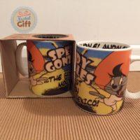 Mug Looney Tunes – Speedy Gonzales
