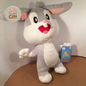 Peluche Baby Looney Tunes – Bugs Bunny