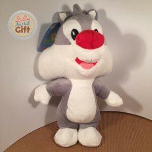 Peluche Baby Looney Tunes – Sylvestre