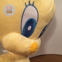 Peluche Baby Looney Tunes – Titi