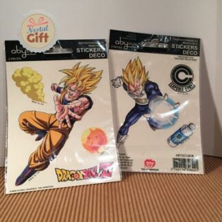 Stickers Dragon Ball