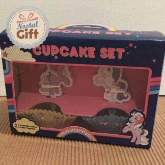 Set à Cupcake – Mon Petit Poney