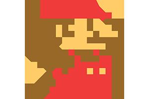 Mario_8Bit