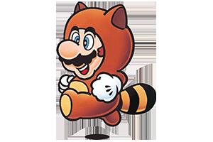 Tanuki-Super-Mario-Bros