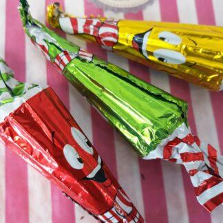 Parapluie au chocolat x3