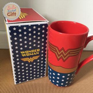 Mug géant Wonder Woman