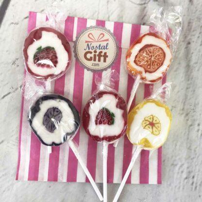 Biberon bonbons : Big Baby Pop