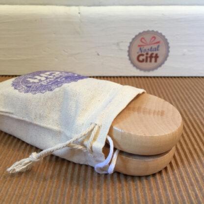 Yoyo traditionnel en bois