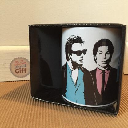 Mug 2 flics à Miami (Miami Vice)