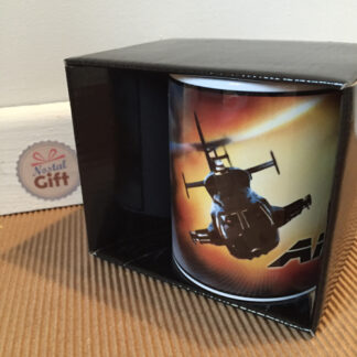 Mug Supercopter (Airwolf)