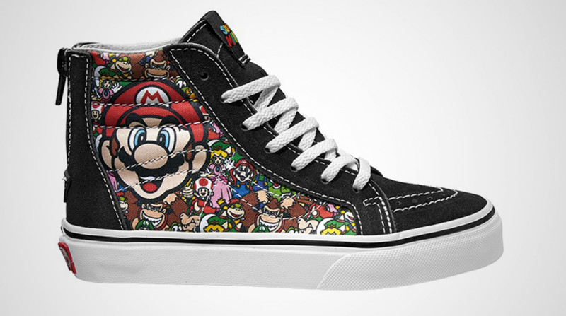 nintendo-vans-baskets