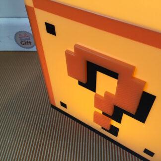 Lampe Bloc - Super Mario Bros 18 cm