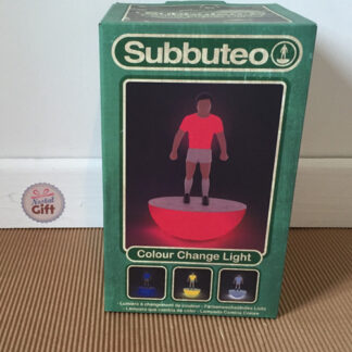 Lampe Subbuteo