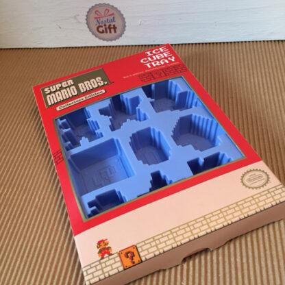 Bac à glaçons  Super Mario Bros - Collector