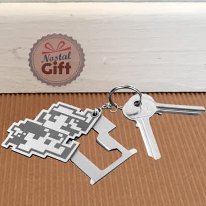 Porte clés 3 en 1 - Super Mario Bros