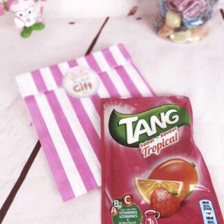 Boisson Tang Tropical