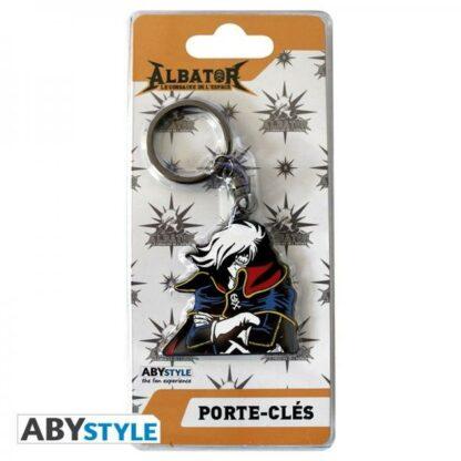 Porte clef Albator – Albator