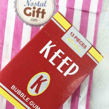 Bille de chewing-gum (x 10)