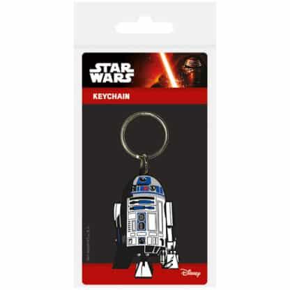 Star Wars - Porte-clés PVC R2-D2