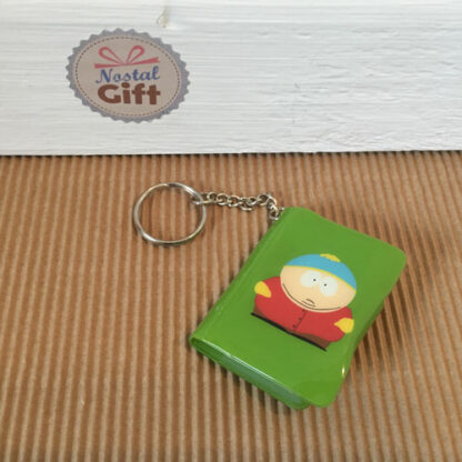 South park - Porte clef - mini cahier Cartman