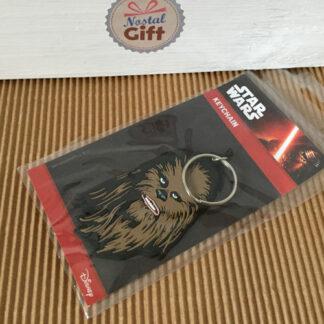 Star Wars - Porte-clés pvc Chewbacca