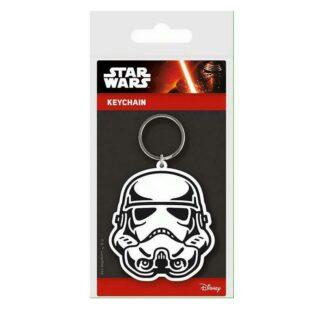 Star Wars - Porte-clés pvc Stormtrooper 6 cm