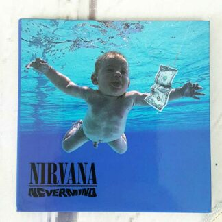 Aimant de frigo Nirvana – Smiley