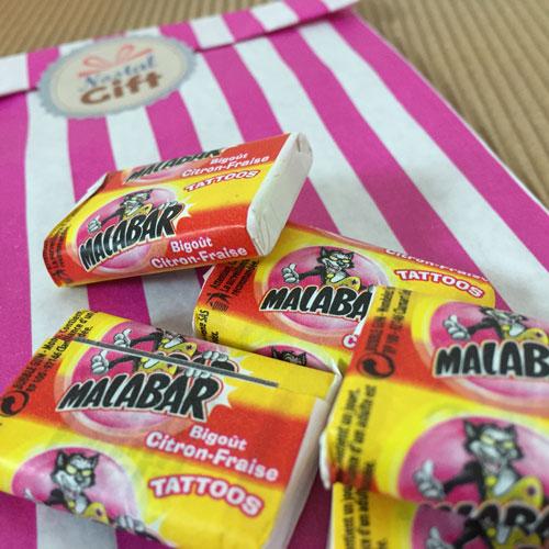 Malabar bi-goût