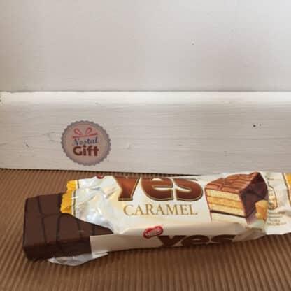 Gâteau Yes Caramel x2