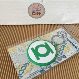 Green Lantern - Porte clef logo Green Lantern