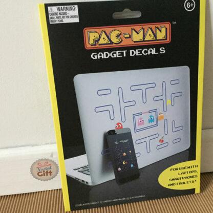 Stickers Pacman