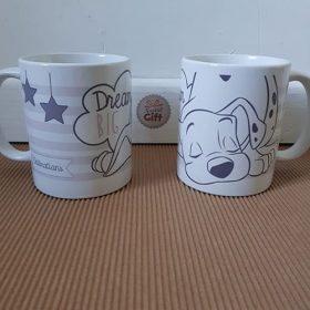 Mug 101 Dalmatiens - Dream