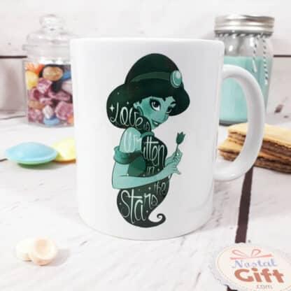 Mug Disney Aladdin - Jasmine