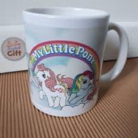 Mug mon Petit Poney rétro