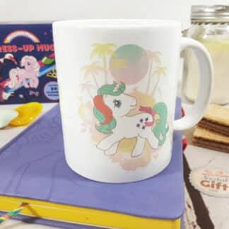 Mug mon Petit Poney - Vibes