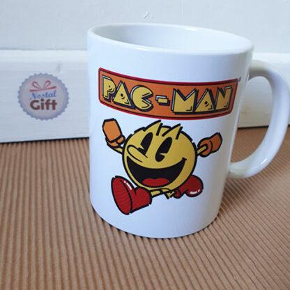 Mug Pacman run