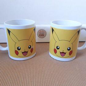 Mug Pokemon - Pikachu