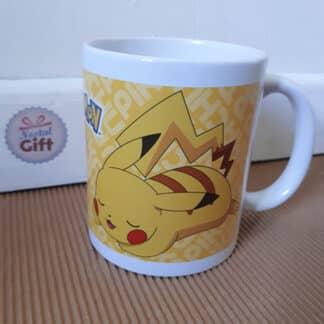 Mug Pokemon - Pikachu repos