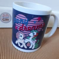 Mug mon Petit Poney - Dreams
