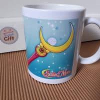 Mug Sailor Moon - Moon Stick