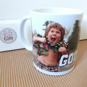 Mug The Goonies - Chunk