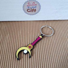Porte-clé Sailor Moon - Moon Stick