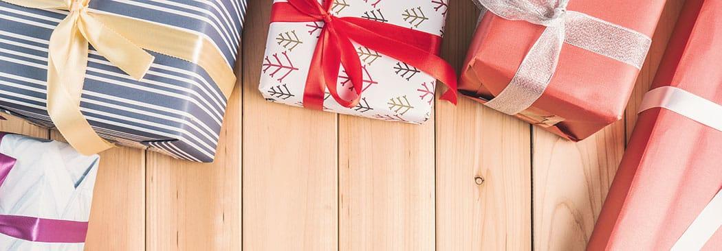 Idées cadeaux rétro